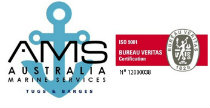 Australia Marine Services now an AS NZS ISO 9001 2008 Quality Management Accredited Company