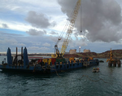 A.M.S. HENDERSON - Servicing the Pilbara