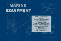 Marine Equipment Procurement Service